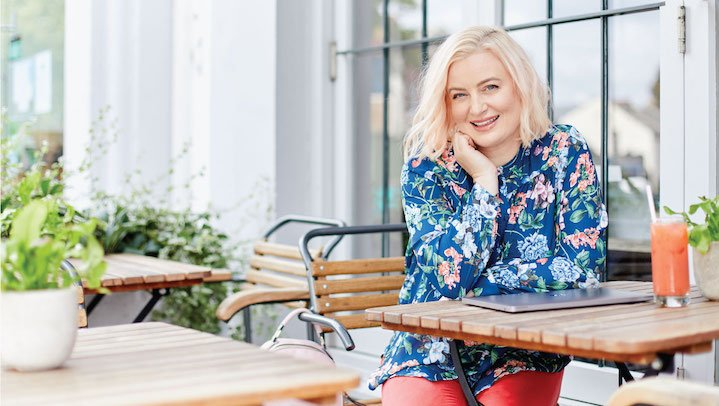 Jade Jemma, Sales Strategist, London